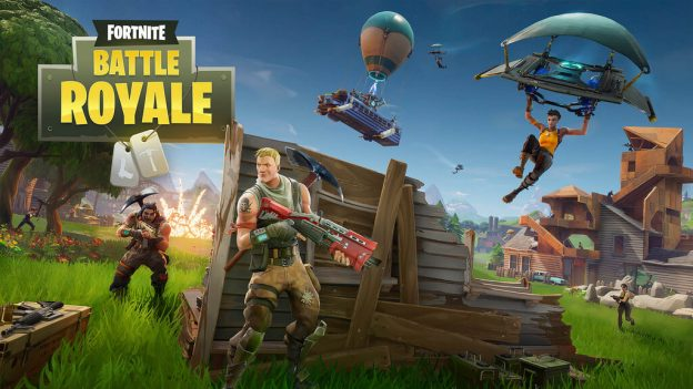 Comment Installer Fortnite